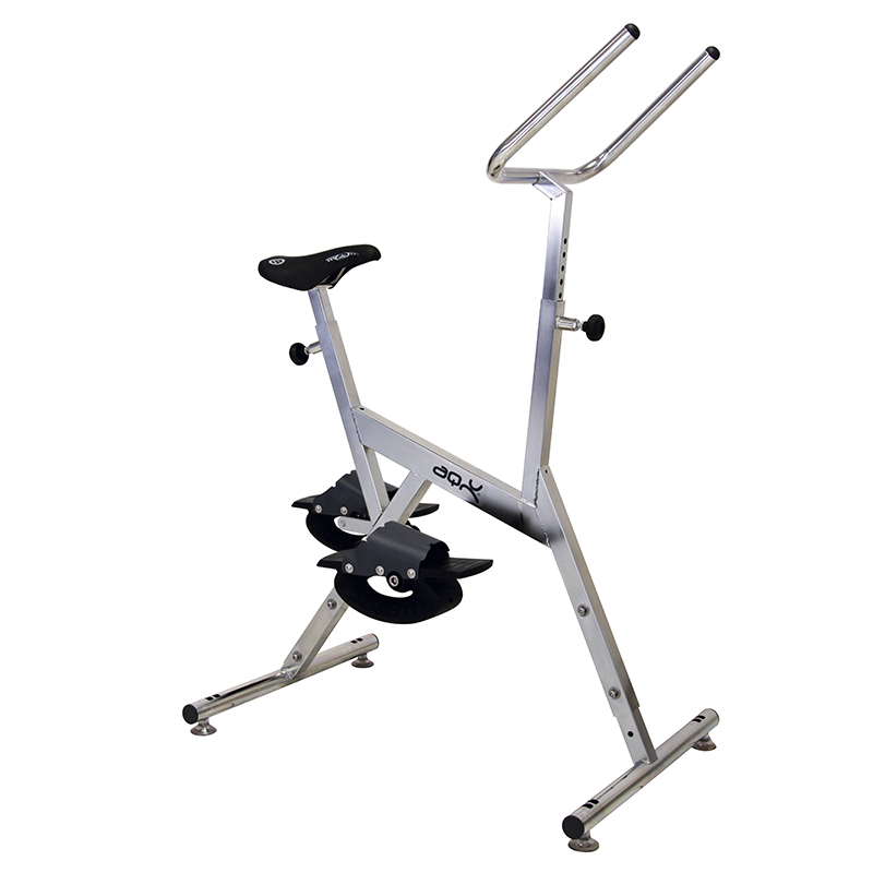 Fitness Equipment Yorkshire: Aqquatix Underwater Exercise Bikes