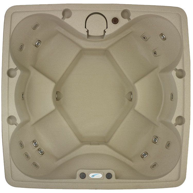 Award Evolution RA19 Hot Tub